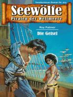 Seewölfe - Piraten der Weltmeere 415