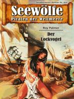 Seewölfe - Piraten der Weltmeere 410