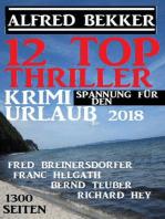 12 Top Thriller