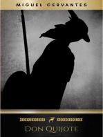 Don Quijote de la Mancha (Mobipocket KF8)