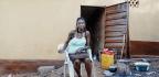 The Forgotten Ebola Survivors Of Sierra Leone