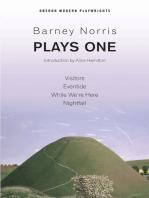 Barney Norris