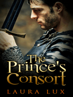 The Prince's Consort