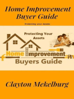 Home Improvement Buyers Guide