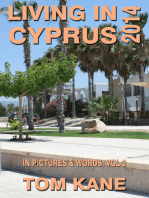Living in Cyprus