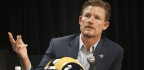 Unless Rams Deal, They Will Be Observers Of NFL Draft Until Day 2, Round 3