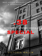 .38 Special (Detective Patrone Series Book 1)