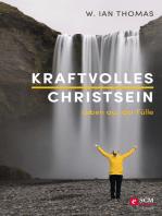 Kraftvolles Christsein