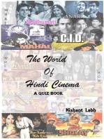 The World of Hindi Cinema - A Quiz Book