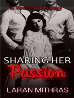 Sharing Her Passion