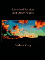 Love and Passion and Other Poems