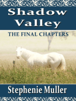 Shadow Valley - The Final Chapters