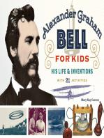 Alexander Graham Bell for Kids