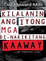 Kilalanin ang Iyong mga Di-nakikitang Kaaway... ...at talunin sila!