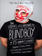 The Gospel According to Blindboy in 15 Short Stories
