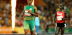 IAAF Sets New Limits On Testosterone Levels In Women