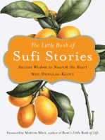 The Little Book of Sufi Stories