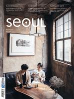 SEOUL Magazine May 2018