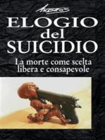 Elogio del suicidio