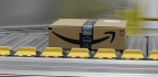 Free Shipping Isn't Hurting Amazon
