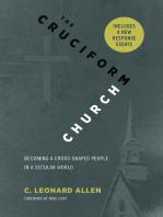 The Cruciform Church, Annivesary Edition
