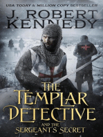 The Templar Detective and the Sergeant's Secret