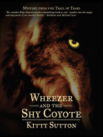Wheezer and the Shy Coyote