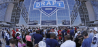 Chargers Draft Uchenna Nwosu Out Of USC With 48th Pick In Draft