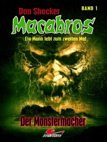 Dan Shocker's Macabros 1