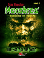 Dan Shocker's Macabros 5