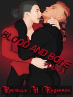 Blood and Bone, Vol. 3