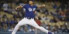 Giants Trip Up L.A. As Dodgers' Bullpen Falters