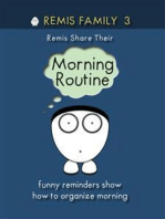 Remis Share Their Morning Routine