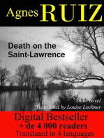 Death on the St. Lawrence