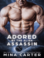 Adored by the Alien Assassin