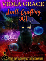 Spell Crafting 501