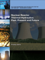 Nuclear Reactor Thermal-Hydraulics