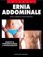 Ernia addominale - chiudere senza chirurgia