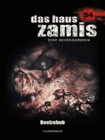 Das Haus Zamis 54 - Beelzebub