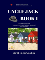 The Resort Mysteries. Uncle Jack Book 1