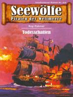 Seewölfe - Piraten der Weltmeere 419