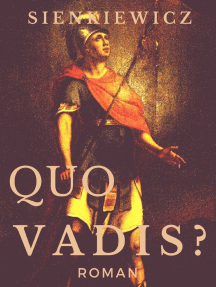 Quo vadis?: Vollständige deutsche Ausgabe