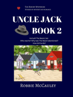 The Resort Mysteries. Uncle Jack Book 2