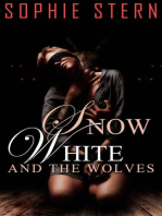 Snow White and the Wolves