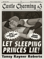 Let Sleeping Princes Lie