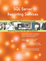 SQL Server Reporting Services Complete Self-Assessment Guide