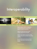 Interoperability A Complete Guide