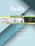 Redis Standard Requirements