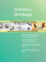 Inventory Shrinkage The Ultimate Step-By-Step Guide