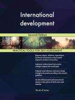 International development Second Edition